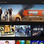 Amazon Prime Video chega ao Brasil