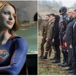 Legends of Tomorrow e Supergirl voltam ao Warner Channel em outubro