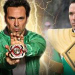 Jason David Frank o eterno Power Ranger confirma presença na CCXP