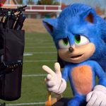Sonic: O Filme na final do Super Bowl